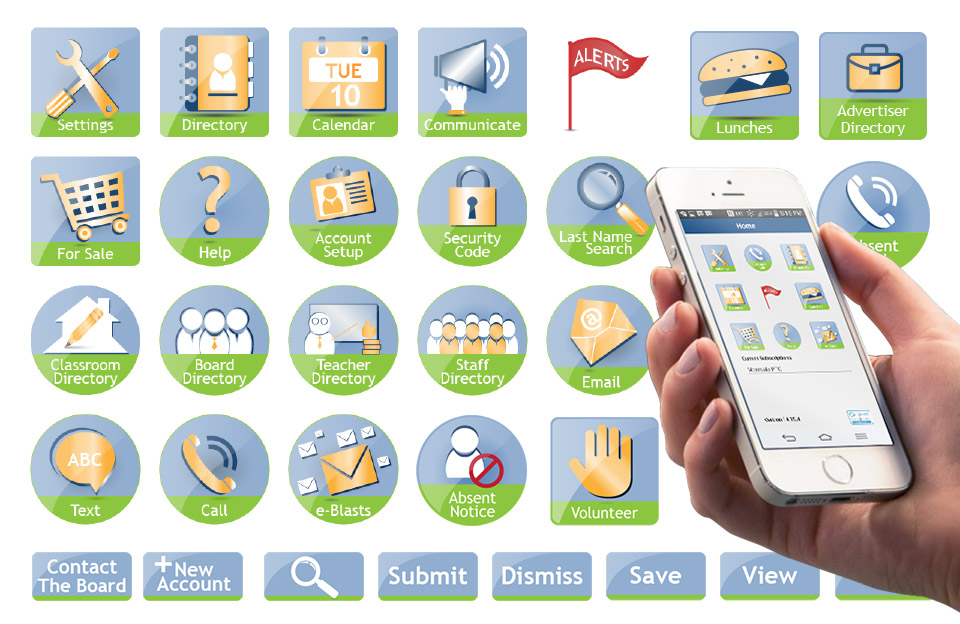 PPTO Mobile App Icons 1
